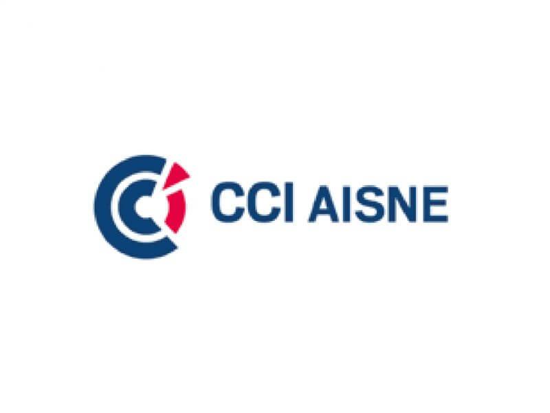 agence kayak communication web lille nord cci aisne logo