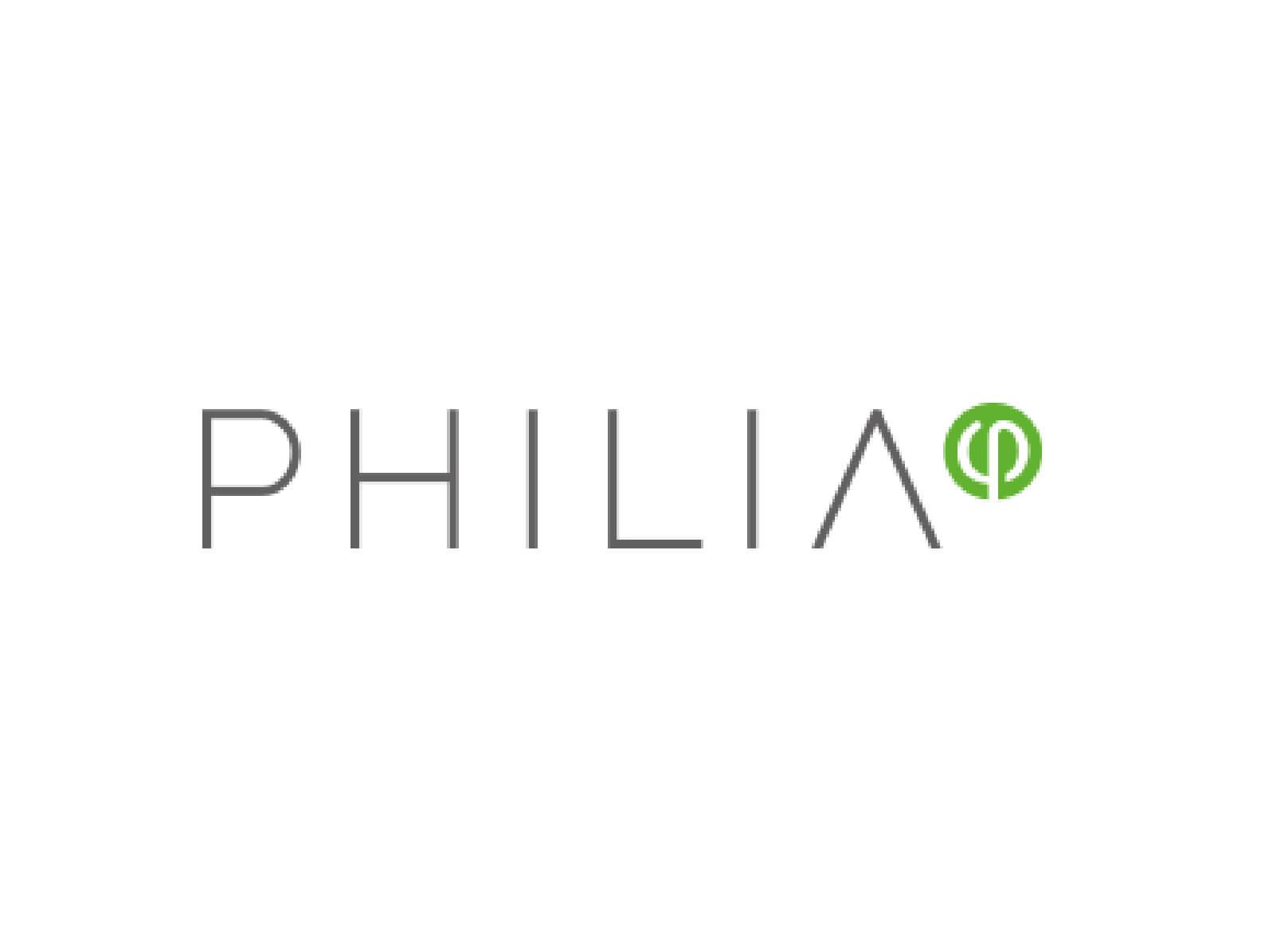 agence kayak communication web lille nord logo philia
