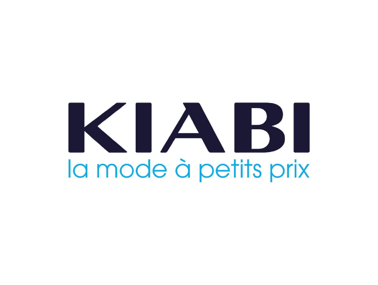 agence kayak communication web lille nord logo kiabi