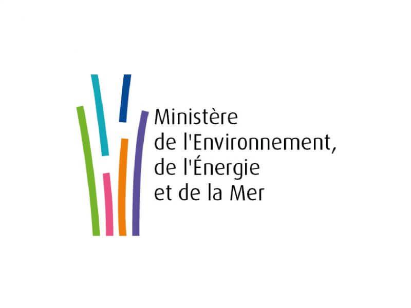 agence kayak communication web lille nord ministère environnement énergie mer logo