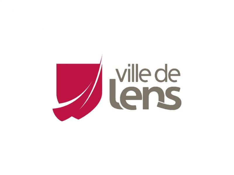 agence kayak communication web lille nord ville lens logo