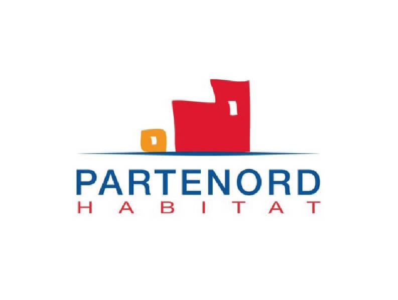 agence kayak communication web lille nord partenord habitat